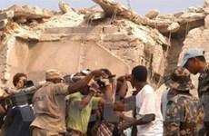 Hàng nghìn người thiệt mạng do động đất ở Haiti