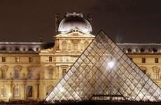 Louvre là bảo tàng hút khách nhất thế giới 2009
