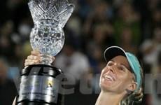 Dementieva tự tin bước vào Australia Open 2010