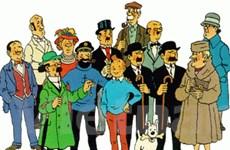 Tintin với cuộc hành trình mới tại Trung Quốc