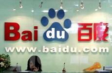 Baidu kiện công ty của Mỹ vì bị tin tặc tấn công