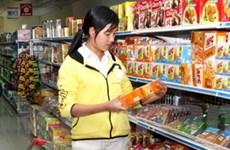 Hà Nội: Chỉ số giá tiêu dùng tháng 1 tăng 1,3%