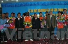 Lam Sơn Thanh Hóa quyết thắng SHB Đà Nẵng