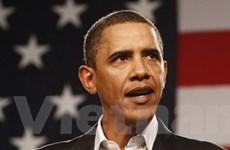 Tổng thống Mỹ ủng hộ lập nhóm đặc nhiệm tài chính
