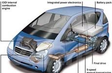 Làm thế nào để phân biệt được đâu là xe hybrid?