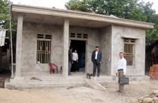 Hậu Giang bàn giao 791 nhà ở cho đồng bào nghèo