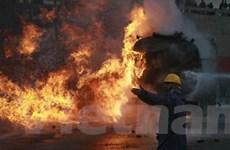 Pakistan: Phiến quân tấn công xe chở dầu NATO