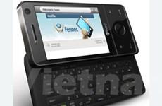 Trình duyệt FireFox cho di động chính thức ra mắt
