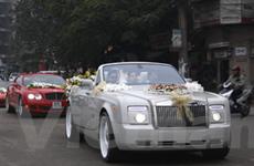 Siêu xe đất Việt - Đằng sau một thú chơi