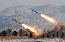 Nga lo ngại các nước xung quanh trang bị tên lửa