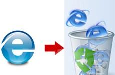 Google tuyên bố sẽ dừng hỗ trợ trình duyệt IE6