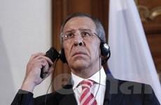 Nga kêu gọi an ninh hợp nhất mới cho châu Âu