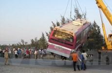 4 người thiệt mạng trong tai nạn trên quốc lộ 1A