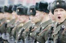 Nga không có kế hoạch lập căn cứ quân sự ở Serbia