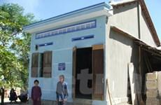 Tết ấm cúng trong những căn nhà cho hộ nghèo