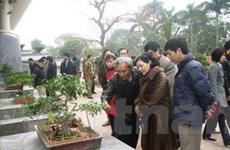 Trưng bày di sản văn hóa Việt Nam tại Nam Định