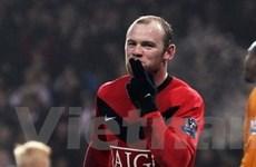 Wayne Rooney cần cải thiện khả năng dứt điểm