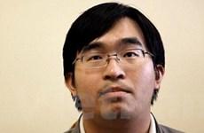 Công tố viên Mỹ ra kết luận sinh viên Việt vô tội