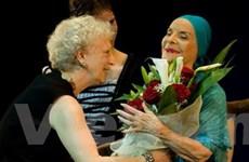 Mexico vinh danh nghệ sỹ ballet huyền thoại Cuba