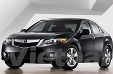 Acura xem xét chế tạo thêm xe cỡ nhỏ và hybrid
