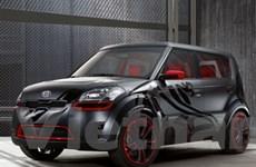 Kia đặt tên mới cho mẫu xe Soul tại Trung Quốc
