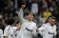 Real Madrid đạt doanh thu cao nhất châu Âu