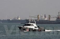 Singapore cảnh báo khủng bố tại eo biển Malacca
