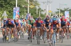 Khai mạc giải đua xe đạp BTV-Cup Number One