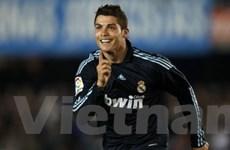 """Ronaldo lại """"nổ"""" trước trận quyết đấu với Lyon"""