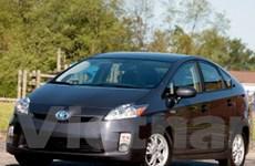 Toyota, Mỹ điều tra vụ xe Prius tăng tốc đột ngột