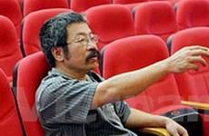 NSND Lê Hùng làm Tổng đạo diễn Lễ hội Đền Hùng