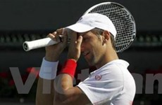 Djokovic theo bước Federer rời Indian Wells