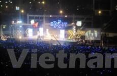 MTV EXIT - Một đêm nhạc khó quên tại Hà Nội