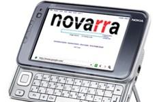Nokia sẽ mua lại hãng dịch vụ di động Novarra