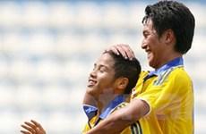 U19 Nam Định, Đồng Tháp giành quyền vào bán kết