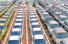 Thị trường ôtô Việt Nam năm 2010 khó dự đoán