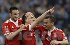"""Bayern Munich quyết vào hang tiêu diệt """"Quỷ đỏ"""""""
