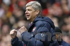 Wenger đồng ý đàm phán hợp đồng mới với Arsenal