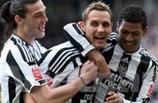 Thắng Sheffield, Newcastle chính thức thăng hạng