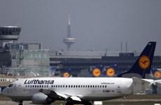 Hàng không Đức sẽ tăng chuyến dịp World Cup