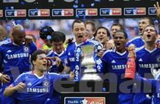 Chelsea có quỹ lương lớn nhất Premier League