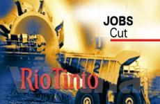 Tòa án bác đơn kháng án của nhân viên Rio Tinto