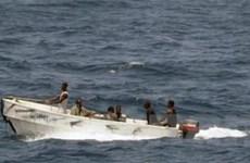 Nga, NATO, EU và Mỹ thảo luận về chống hải tặc