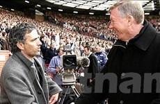 Sir Alex đánh giá Mourinho cao hơn Ancelotti