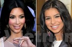 Sao truyền hình bị nhầm với tân hoa hậu Mỹ 2010