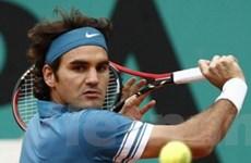 Đánh bại Wawrinka, Federer thẳng tiến vào tứ kết