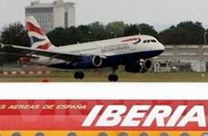 British Airways, Iberia định sáp nhập vào cuối năm