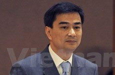 Thái Lan sẽ tiếp tục lộ trình hòa giải chính trị 5 điểm