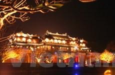 """Festival Huế: """"Đêm Hoàng cung"""" hấp dẫn du khách"""