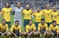 Sáu điều cần biết về đội tuyển bóng đá Australia